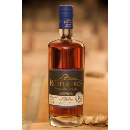 Single Malt Whisky G.Rozelieures Origine Collection 70cl