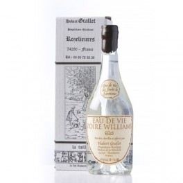 Williams Pear Eau de Vie 70cl 45%