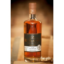 Single Malt Whisky G.Rozelieures Smoky Collection 70cl