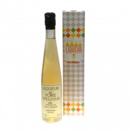 Williams Pear liqueur 35cl 35%